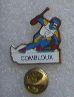 COMBLOUX   EEEE   040 - Städte