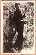 Cartolina Attore E. Ghione - Non Viaggiata - Schauspieler