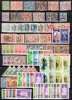 Ethiopie Belle Collection Neufs **/* 1894/1966. Bonnes Valeurs. B/TB. A Saisir! - Ethiopië