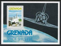 Grenada, 1978, Space Shuttle, MNH, Michel Block 71 - Grenada (1974-...)