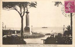 85-LES SABLES D OLONNE-N°3011-A/0189 - Sables D'Olonne