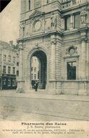 Ostende Pharmacie Des Bains - Oostende