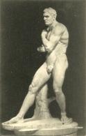 Roma - Museo Vaticano - A. Canova - Domosseno - Sculture