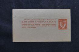 AUSTRALIE - Entier Postal Type Victoria Du Queensland , Non Circulé - L 70506 - Briefe U. Dokumente