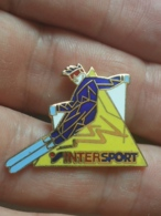 Stir 18- SKI SPORT, SKIING, INTER SPORT - Sport Invernali