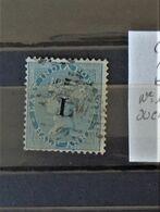 08 - 20 - Inde - India N° 19 - Overprint L - ??? - 1858-79 Kolonie Van De Kroon