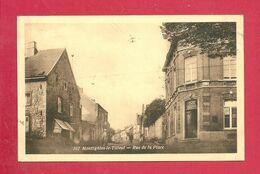 C.P. Montigny-le-Tilleul = Rue  De La  PLACE - Montigny-le-Tilleul