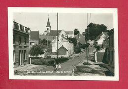 C.P. Montigny-le-Tilleul = Rue  De BOMEREE - Montigny-le-Tilleul