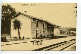Villac La Gare - Other Municipalities