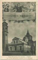 R3711 Torino - Chiesa Metropolitana Di San Giovanni Ove è Custodita La Sacra Sindone / Viaggiata 1931 - Churches