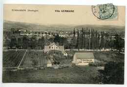 Terrasson Villa Germaine Vignobles De Labarre (Laudinat) Rare - Sonstige Gemeinden
