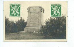 Genappe Monument Photocarte - Genappe