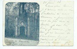 Beausart Chapelle ( Grez Doiceau ) TRES RARE - Grez-Doiceau