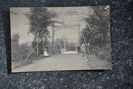 3265/VILVORDE Le Pont Du Parc - Vilvoorde