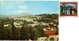 VALDERICE  TRAPANI  Panorama - Trapani