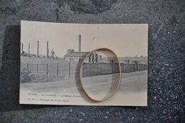 3285/ SELZAETE-De Teerfabriek-La Fabrique De Goudron -(De Graeve Gand) - Zelzate
