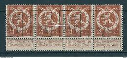 2369 Voorafstempeling Op Nr 109 - NAMUR 1914 NAMEN -  Positie B - Precancels