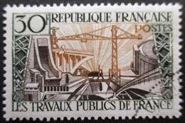 FRANCE N°1114 Oblitéré - Gebruikt