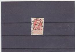 Belgie Nr 74 Woluwe - St Lambert (op Fragment) - 1905 Barbas Largas
