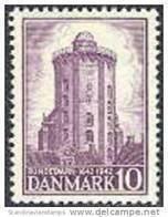 DENEMARKEN 1942-45 Ronde Toren PF-MNH-NEUF - Ongebruikt