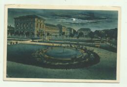 PORDENONE - NUOVO EDIFICIO SCOLASTICO  1938  VIAGGIATA FP - Pordenone