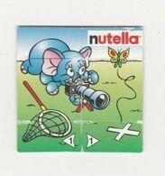 Puzzle Kinder-nutella Olifant Disney-pixar - Puzzles