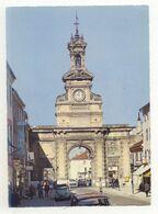 25 – PONTARLIER : La Porte St-Pierre N° E Cl. 11 - Pontarlier