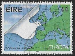 Ireland SG950 1995 Europa 44p Good/fine Used [40/32394A/4D] - Oblitérés