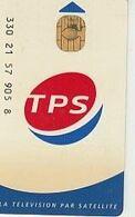 DECODEUR TPS - Badge Di Eventi E Manifestazioni