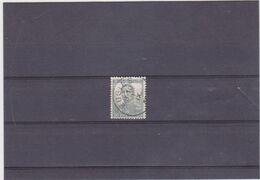 Belgie Nr 115 Eugies (zonder Strookje) - 1912 Pellens
