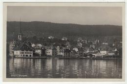 Suisse // Schweiz // Zurich //  Horgen - ZH Zurich