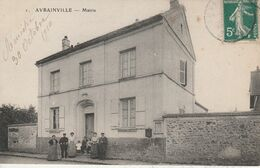 91 - AVRAINVILLE - Mairie - Frankreich