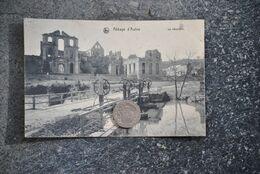 3298/Abbaye D'AULNE - Le Déversoir (cachet Postal Landelies) 1913 Nels S 42 N°12 - Thuin