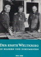DER ERSTE WELTKRIEG - 4. 1789-1914