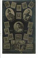 CPA-Carte Postale-La Famille Impériale Russe -1613-1913 VM20817 - Familias Reales