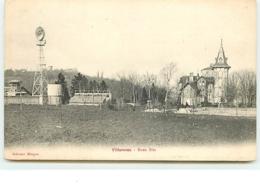 VILLENNES - Beau Site - Eolienne - Villennes-sur-Seine