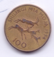 TANZANIA 1994: 100 Shilingi, KM 32 - Tanzanie