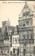 Belgique - Malines - Quai Du Sel - Maison Le Saumon - Mechelen