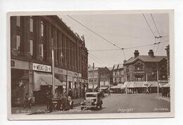Rotherham  - College  Street           -unused - Inglaterra