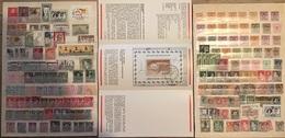 Belgie Verzameling - Colecciones