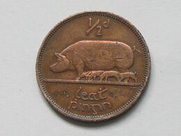 IRLANDE - 1/2 Penny 1940  **** ACHAT IMMEDIAT **** - Ierland