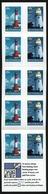 Australien 2002 - Mi-Nr. 2129-2130 ** - MNH - MH 148 - Leuchttürme / Lighthouses - 2000-09 Elizabeth II