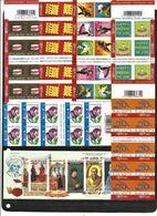 BELGIUM  Booklets 2006 Year -12 Bookl. - Carnet 1953-....