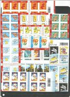 BELGIUM  Booklets 2005 Year -11 Bookl. - Carnet 1953-....