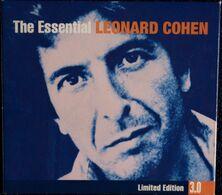 The Essential - LÉONARD COHEN - Coffret Trois CD Audio - 38 Titres  . - Comiques, Cabaret