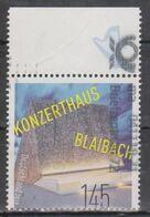 Deutschland 2019. Konzerthaus Blaibach, Mi 3451 Gebraucht - [7] République Fédérale