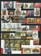 BELGIUM  2006 Full Years Set  (stamps+s/s/+bookl.) - Años Completos