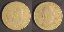 Tanzania - 200 Shillings 2008 (tz002) - Tanzanie