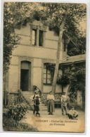 45 DOUCHY Le Chalet Du Jardinier Du Chateau  Famille Et Amis Anim  D14 2020 - Frankreich