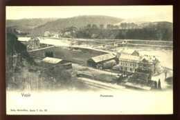 BELGIQUE - YVOIR - PANORAMA - EDITEUR NELS SERIE 7 N°82 - Yvoir